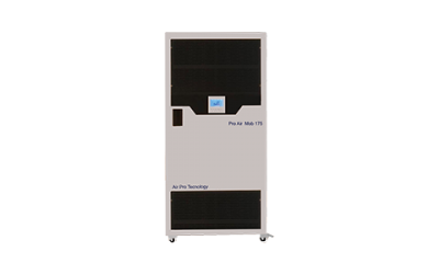 Fekaline / Pro Air Clean 175