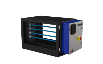 UV-C 500